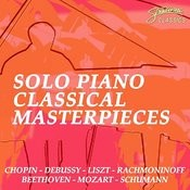 Solo Piano Classical Masterpieces Songs