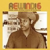 Rewind Vol. 6 Songs