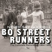 Never Say Goodbye: The Complete Recordings 1964-1966 Songs
