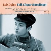 Folk Singer-Humdinger, Vol. 2: Just About As Good As It Gets! Songs