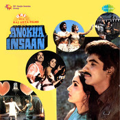 Anokha Insaan Songs