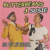 Butterbeans And Susie Songs
