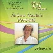 Jérôme Naulais Portrait, Vol. 3 Songs
