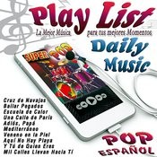 Play List Pop Español Songs