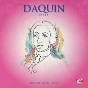 Daquin: Noël X (Digitally Remastered) Songs