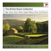 The British Music Collection Songs