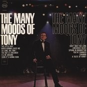 The Many Moods Of Tony Songs