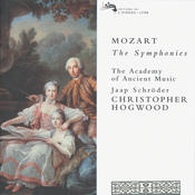 Mozart: The Symphonies ( 19 CDs) Songs