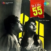 Mr And Mrs 55 Songs