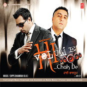 Hi Volume Chak De Songs