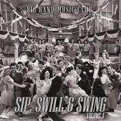Big Band Music Club: Sip, Swirl And Swing, Vol. 4 Songs