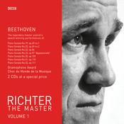 Beethoven: Piano Sonatas (2 CDs) Songs