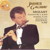 James Galway Plays Mozart Songs