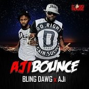 Aji Bounce Songs