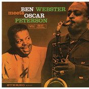 Ben Webster Meets Oscar Peterson Songs