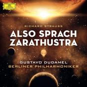 R. Strauss: Also sprach Zarathustra, Op.30 - Von den Hinterweltlern Song