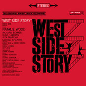 West Side Story: Act I: America Song