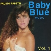 Baby Blue Music, Vol. 1 Songs