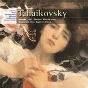 Tchaikovsky: 1812 Overture; March Slav; Romeo & Juliet; Capriccio Italien Songs