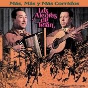 Mas, Mas Y Mas Corridos Songs