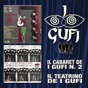 Il Cabaret De I Gufi N. 2 Il Teatrino De I Gufi Songs