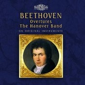 Beethoven: Overtures & Orchestral Favourites, Vol. XXII Songs
