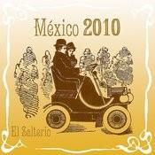 México 2010 El Salterio Songs