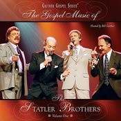 The Gospel Music Of The Statler Brothers Volume One Songs
