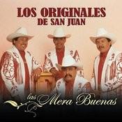 Las Mera Buenas Songs