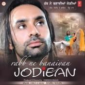 Rabb Ne Banaiyan Jodieain Songs