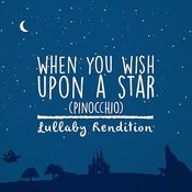 When You Wish Upon A Star - Pinocchio Songs