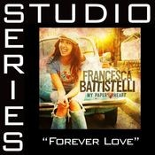 Forever Love [Studio Series Performance Track] Songs