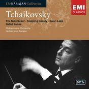 Tchaikovsky: The Nutcraker, Swan Lake & Sleeping Beauty Ballet Suites Songs