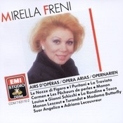 Mirella Freni - Opera Arias Songs