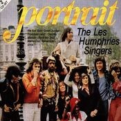 PORTRAIT - THE LES HUMPHRIES SINGERS Songs