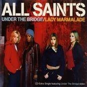 Under The Bridge Songs