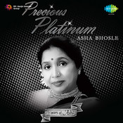 Precious Platinum Asha Bhosle 75 Years Of Asha Songs