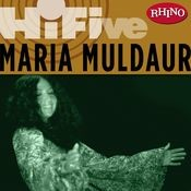 Rhino Hi-Five: Maria Muldaur Songs