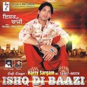 Ishq Di Baazi Songs