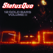 12 Gold Bars Volume II Songs