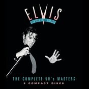 The King of Rock 'n' Roll: The Complete 50's Masters Songs