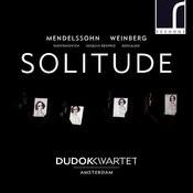 Solitude: Mendelssohn, Weinberg & Shostakovich Songs