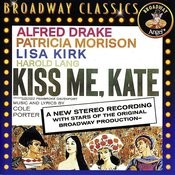 Kiss Me, Kate: Music From The Original Broadway Cast Songs