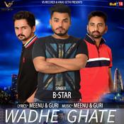 Wadhe Ghate Song