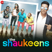 Meherbani Ft Jubin Nautiyal Mp3 Song Download The Shaukeens