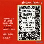 Cultura Jonda I. Homenaje a Manuel Machado Songs