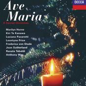 Ave Maria - A Sacred Christmas Songs