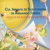 Juegos Infantiles De México Songs