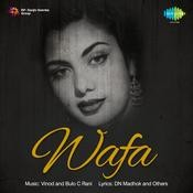 Wafa Songs