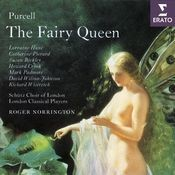 Purcell - The Fairy Queen Songs